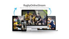 You can watch any kind of Rugby match, tournaments at member area when they happen and also can record them in high quality with a handy free software.