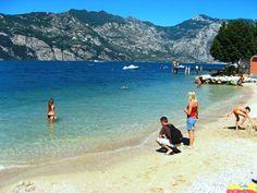 Lago di Garda   Balneazione 2013 #gardaconcierge