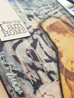 Fat positive art journal page Fat positive mixed media art journal page Handmade Notebook, Handmade Books, Handmade Art, Fat Positive, Positive Art, Art Journal Pages, Art Journals, Mixed Media Cards, Fat Art