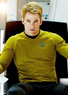 "Captain James T Kirk - Star Trek (2009-2016) ""When Christopher Pike first gave me his ship, he had me recite the Captain's Oath. Words I didn't appreciate at the time. But now I see them as a call for us to remember who we once were and who we must be again. And those words: Space, the final frontier. These are the voyages of the starship Enterprise. Her five-year mission: to explore strange new worlds, to seek out new life and new civilizations, to boldly go where no one has gone before."""