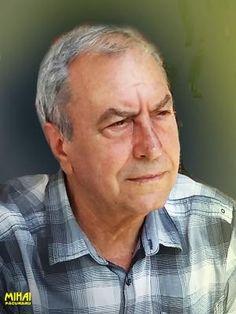 MIHAI PĂCURARU - FOCUL DE SUB CAZANUL CU CERNEALĂ (POEZII) de MIHAI PĂCURARU în ediţia nr. 2962 din 09 februarie 2019 Georgia