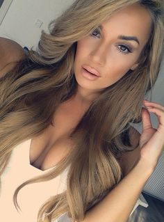 Long Light Brown Hair - Or Maybe Dark Blonde :) http://www.wakeupflawlesshair.com