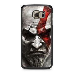 God of War Kratos Samsung Galaxy S6 Case