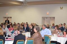 Local business owners speak at Northeast Talent Summit in Grayling