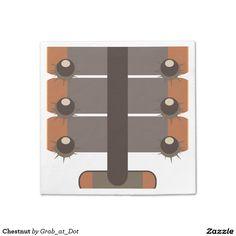Chestnut Disposable Napkin