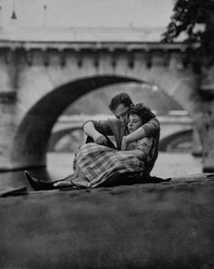 Vintage Black and White Photos of Paris by Paul Almásy - My Modern Metropolis