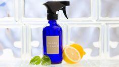 DIY: Glass Cleanser | dōTERRA Essential Oils