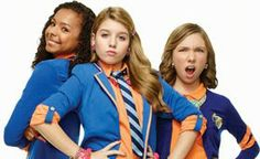 Every Witch Way Finaly Cast | Every Witch Way es la versión estadounidense de Grachi
