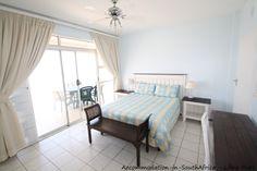 Libra Flats. Margate accommodation. Accommodation in Margate. Spacious accommodation at Libra Flats. Self-catering accommodation.
