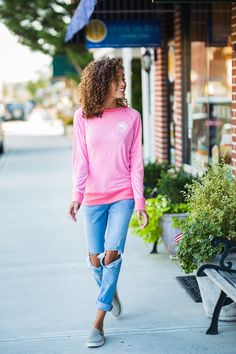 #southernshirt #fallfashion #winterfashion #womensfashion #comfy #sweatershirt #outfit #enjoythegoodlife