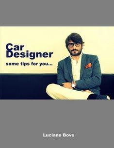 How I became a car designer
