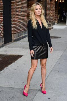Women of Style: Kate Hudson. LOVE HER!!