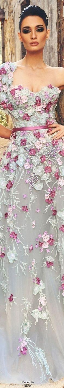 Ali Al Khechen Spring-Summer 2017 Couture