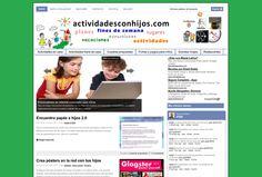 http://actividadesconhijos.com via @url2pin
