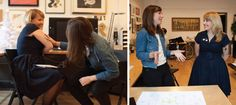 Erynn and Jessica Hische talk tattoos on the ModCloth Blog!