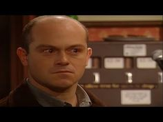Sharongate-When Grant discovered Sharon's affair with Phil his reaction was, well.. see for yourself.