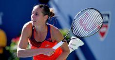 Sportvantgarde's blog. : Tennis:Top seed Flavia Pennetta falls to Kimiko Da...