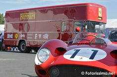 Ferrari at Le Mans Mans Classic Ferrari Racing, Ferrari F1, F1 Racing, Racing Team, Le Mans, Road Race Car, Nascar, Vintage Race Car, Autos
