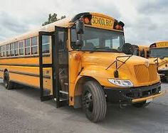 2013 IC CE series School Bus
