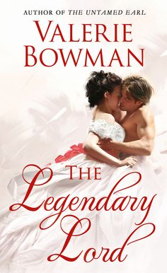 The Legendary Lord - Book 6 in the Playful Brides series