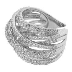 Anillo Daniel Espinosa Jewelry