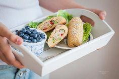 Pełnoziarniste paluchy z mielonym indykiem i warzywami | Ósmy kolor tęczy - Blog kulinarny