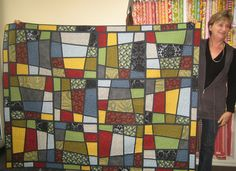 mosiac? quilt? yes!
