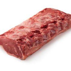 This well-marbled boneless roast comes from the Short Loin, near the Tenderloin. The Strip Loin can be prepared as a roast, but is typically fabricated into the popular Strip Steak. Beef Loin, Porterhouse Steak, Hanger Steak, Beef Strips, Grilling Tips, Strip Steak, Steak Recipes, Roast