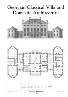 Georgian house Pinteres