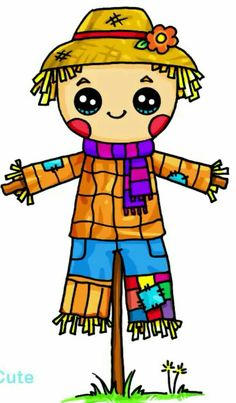 draw so cute - Yahoo Image Search Results Cute Drawlings, Cute Art, Draw So Cute, Kawaii Disney, Anime Kawaii, Simpsons Drawings, Cartoon Drawings, Amazing Drawings, Easy Drawings