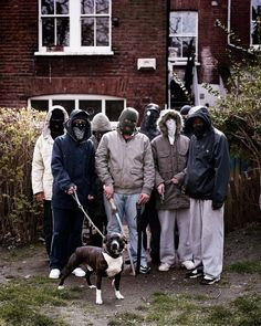 Young Guns - active gang members from London British Rappers, Pablo Escobar, Street Portrait, Game Character Design, Youth Culture, Thug Life, Portrait Photography, Narrative Photography, Urban Photography