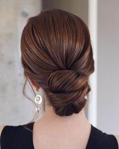 Wedding Hairstyles Tutorial, Wedding Hairstyles For Long Hair, Bride Hairstyles, Down Hairstyles, Straight Hairstyles, Curly Wedding Hair, Long Hair Wedding Styles, Prom Hair, Bridal Hair