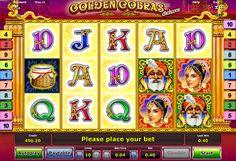 Golden Cobras Deluxe - http://casinospiele-online.com/golden-cobras-deluxe/