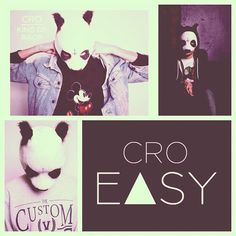 Cro- Easy #cro #easy
