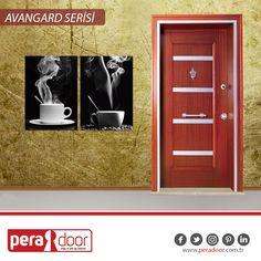 Kalitenin ve güvenin adı Peradoor! #Peradoor #ahşapkapı #çelikkapı #kapı #güvenlik
