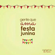 Festa Junina !