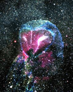 owl in the stars.....perfection!
