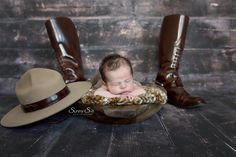 RCMP uniform used as a newborn prop by Sunny S-H Photography Home Studio Photography, Newborn Photography Poses, Newborn Photographer, Newborn Pics, Newborn Pictures, Baby Photos, Photo Poses, Photo Shoot, Maternity Portraits