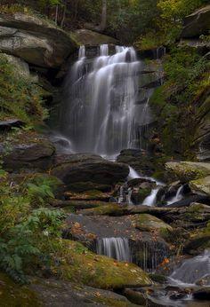 7 Falls - Etowah, NC