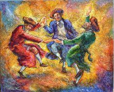 Image result for daniel aronov painter