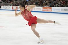 "Skating's Holy Grail (haiku duet) ""As long as you can - spin three and a half times you - need only land once""; ""Imperfect triple - axel jumps can score more points - than perfect doubles"" No American woman has landed a triple axel in an Olympics. Mirai Nagasu intends to try twice."