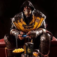 Let's be nostalgic ) what is your favorite part of the Mortal Kombat franchise from 1 to 10 ? Mortal Kombat X Scorpion, Mortal Kombat 9, Mortal Kombat Tattoo, Mortal Kombat Comics, Mortal Kombat Memes, Mortal Kombat X Wallpapers, Les Reptiles, Best Gaming Wallpapers, Funny Art