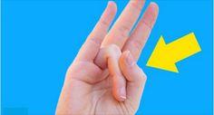 Al poner los dedos en esta posición, pasa algo en tu mente que te ayuda con múltiples padecimientos Reiki, La Raison, Mudras, Stress, Salud Natural, Yoga At Home, Qigong, Healing Herbs, Mindfulness Meditation