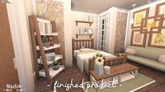 Tiny House Layout, House Layout Plans, Two Story House Design, House Layouts, Tiny House Bedroom, Bedroom House Plans, House Rooms, Home Bedroom, Bedroom Ideas