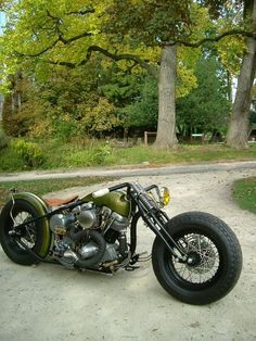 Don't normally pin bikes, but...