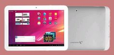 Videocon has launched its new V10 tablet in Indian market at Rs 11,200. V10 operates on Jelly Bean. Videocon V10 supports 3G through dongles and comes with Wi-Fi only.  Videocon V10 is topped with a 10.1-inch IPS display with a 1280x800 resolution support. It weighs 650 grams.