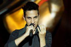 Julián interpretó esta canción con toques flamencos y con mucha entrega en el escenario de 'La Voz Colombia'. Revívalo.