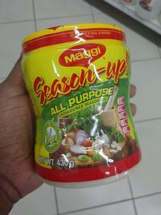 Maggi+Season+Up!+All+Purpose+Powdered+Seasoning+430+grams