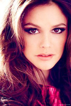 Rachel Bilson by Frankie Batista
