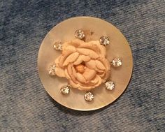 Mother of Pearl Rhinestone Rose Pin Brooch Vintage Jewelry https://www.etsy.com/listing/248053422/mother-of-pearl-rhinestone-rose-pin?ref=shop_home_active_2&utm_content=buffer36b05&utm_medium=social&utm_source=pinterest.com&utm_campaign=buffer #vogueteam #etsygifts